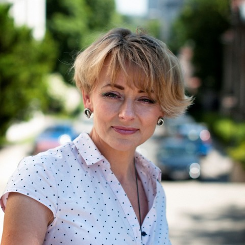Aleksandra Werner